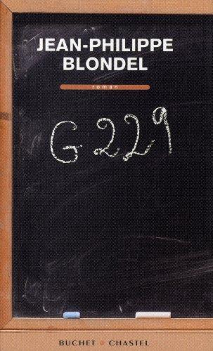 G229: BLONDEL JEAN PHILIPP
