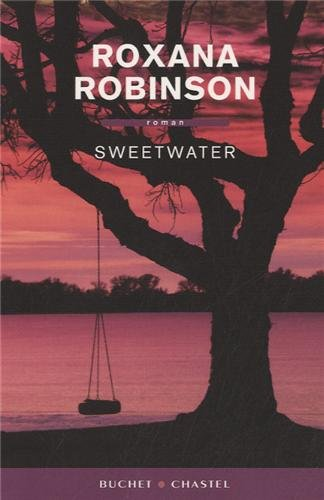 Sweetwater (French Edition): Buchet-Chastel