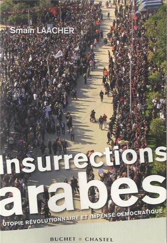 9782283025697: Insurrections arabes