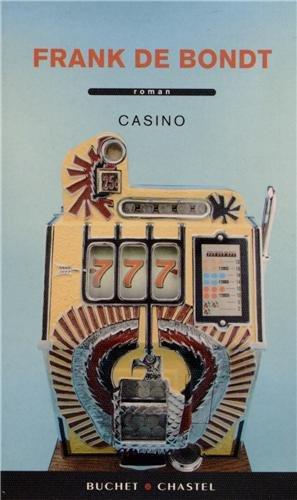 9782283026410: Casino (French Edition)