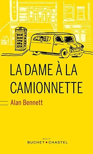 DAME A LA CAMIONNETTE -LA-: BENNETT ALAN