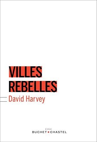 Villes rebelles: David Harley