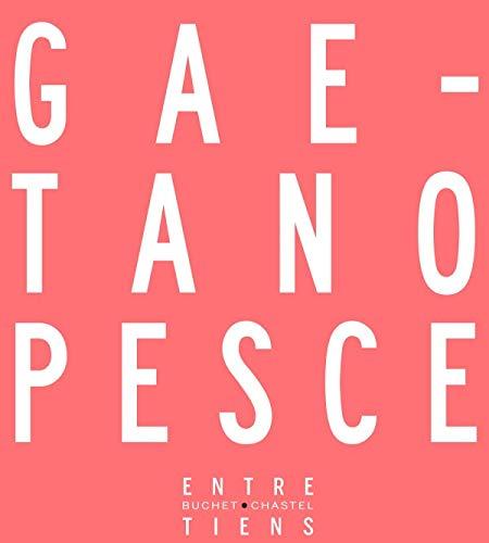 Gaetano pesce (Entretiens)