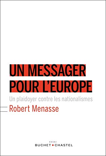 9782283028322: un messager pour l'Europe ; un plaidoyer contre les nationalismes