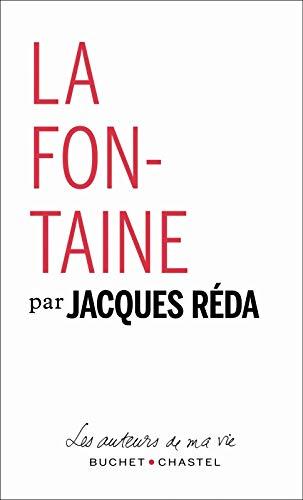 FONTAINE (LA): RÉDA JACQUES