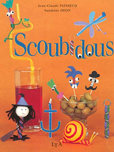 9782283582800: Scoubidous