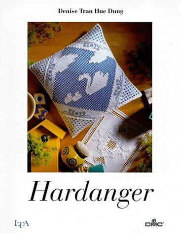 9782283582978: La broderie Hardanger
