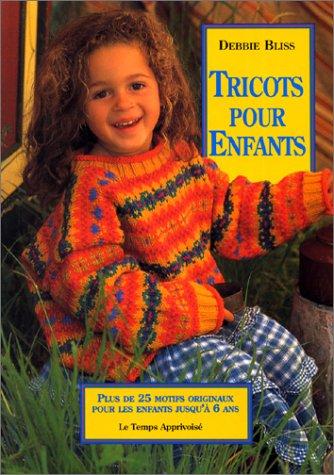 9782283583258: Tricots pour enfants : Vingts-cinq motifs