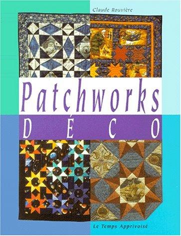 9782283583784: Patchworks déco