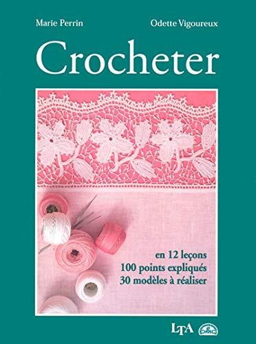 9782283584019: Crocheter
