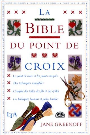9782283584453: La Bible du point de croix
