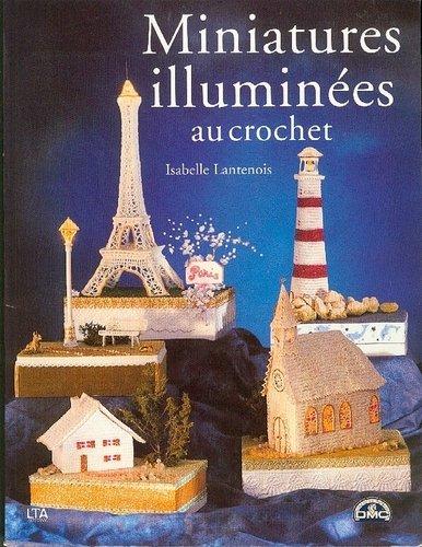 9782283584828: Miniatures illuminées au crochet
