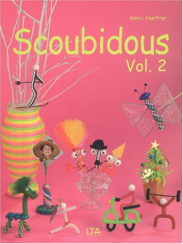 9782283585986: Scoubidous, volume 2