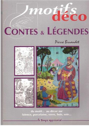 9782283589861: Contes et légendes