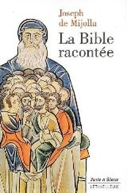 9782283610671: Bible Racontee