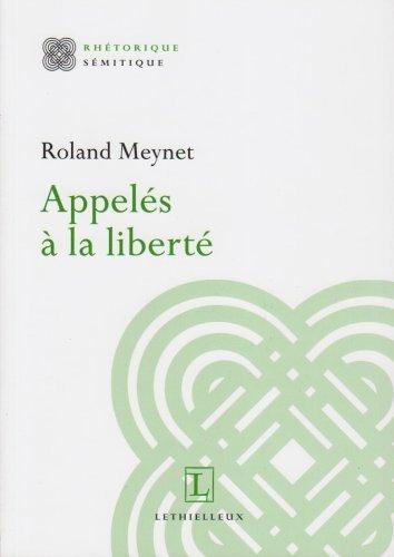 9782283612552: Appelés à la liberté (French Edition)