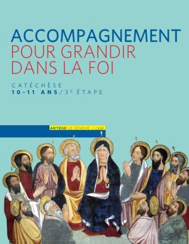 9782283731499: Pour grandir dans la Foi CM2 (French Edition)