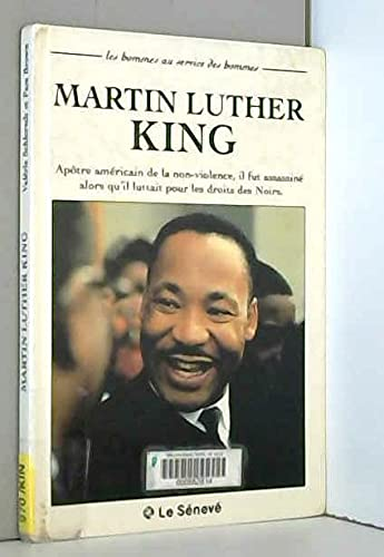 9782283760017: Martin Luther King (Le Sénevé)