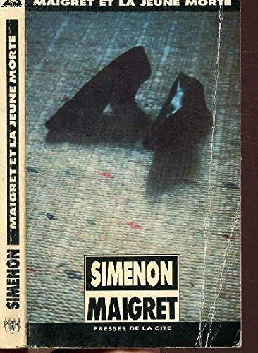 9782285001309: Maigret et la jeune morte