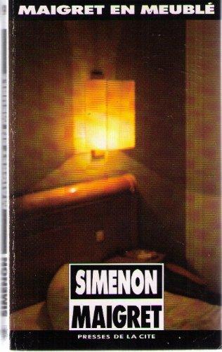 9782285003860: Maigret en meuble
