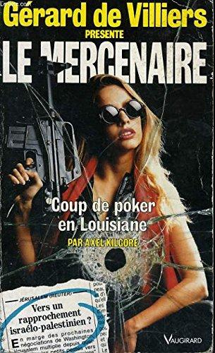 9782285008186: Coup de poker en Louisiane