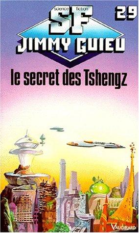 9782285008520: Le secret des tshengz