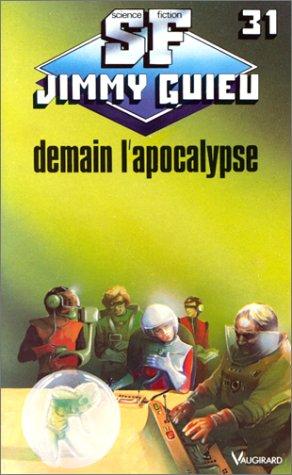 9782285009534: Demain l'apocalypse