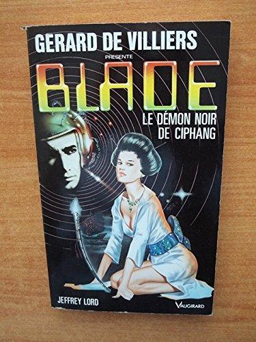 9782285011674: Le Démon noir de Ciphang