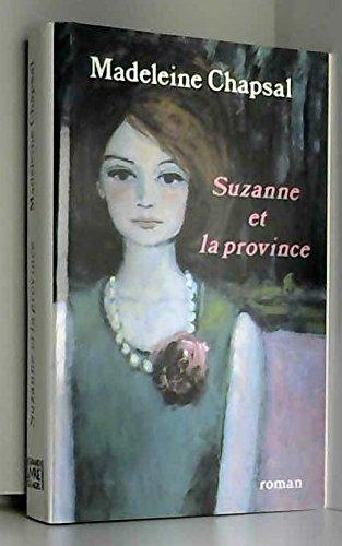 9782286004088: Suzanne et la province