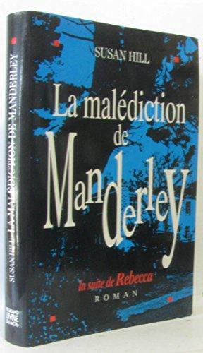9782286004170: La malédiction de Manderley