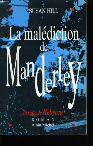 9782286004170: La malédiction de Manderley