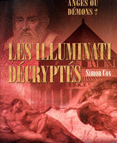 9782286006846: Les Illuminati décryptés : Le guide non autorisé