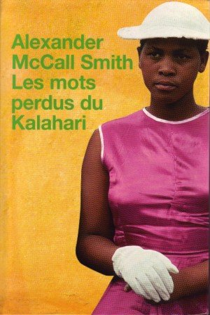 9782286008253: The Kalahari Typing School For Men