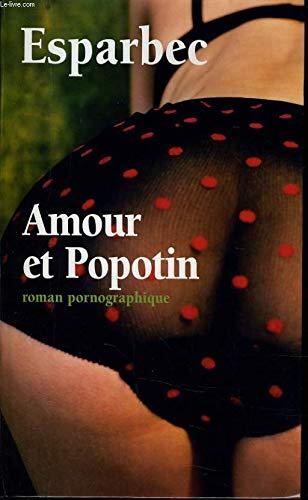 9782286009502: Amour et popotin