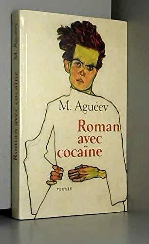 9782286009656: Roman avec cocaïne