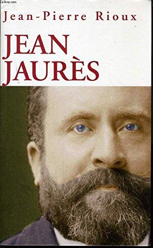 9782286009977: Jean Jaurès