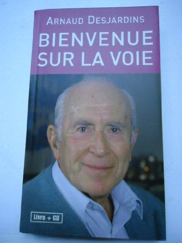 9782286010133: Bienvenue sur La Voie(livre + cd)