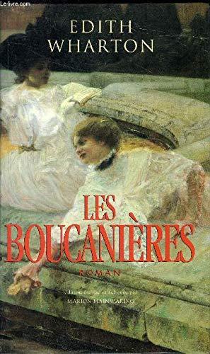9782286013783: Les boucanieres