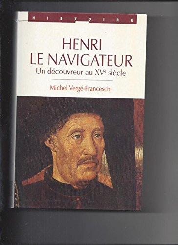 9782286014902: Henri le navigateur