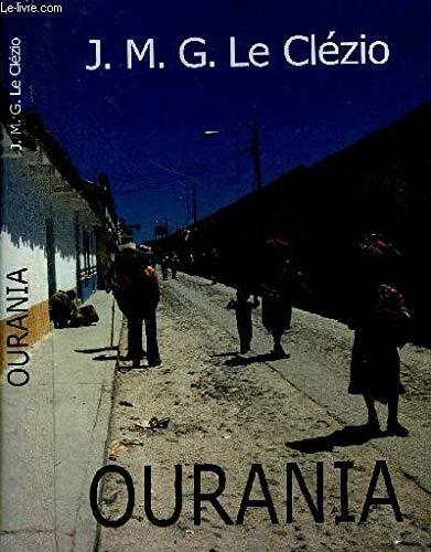 9782286019198: Ourania