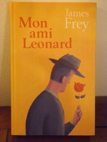 9782286024604: My Friend Leonard