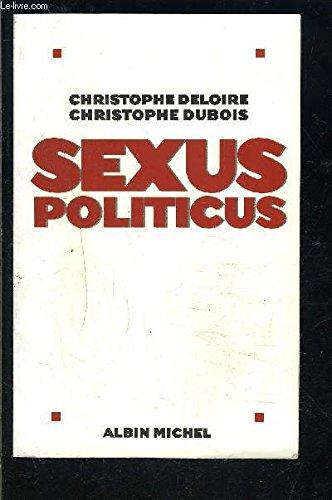 9782286025137: Sexus politicus