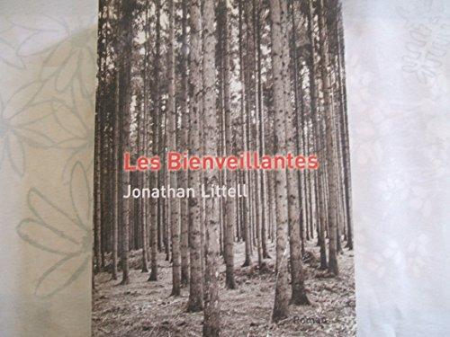 9782286025496: LES BIENVEILLANTES