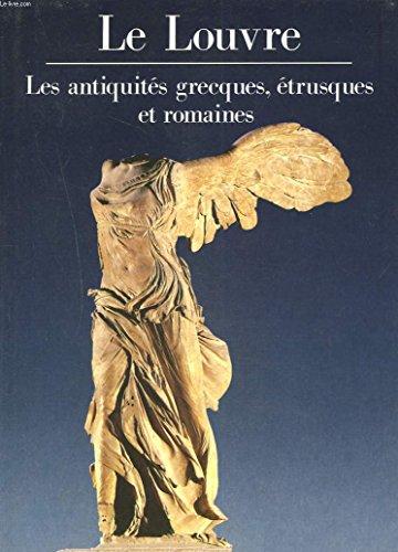 9782286033606 Le Louvre Les Antiquites Grecques Etrusques Et