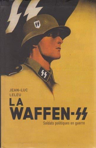 9782286034894: La Waffen-ss