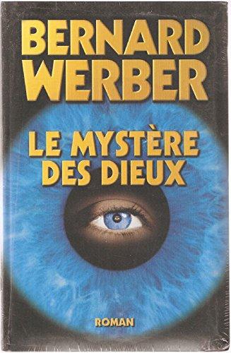 9782286035242: Le mystere des Dieux
