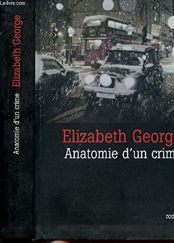 9782286039240: Anatomie d'un crime