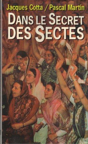 9782286039684: dans le secret des sectes