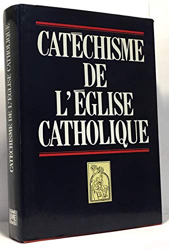 9782286041700: Catechisme de l'eglise catholique