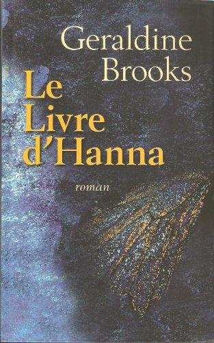 9782286044824: Le livre d'Hanna
